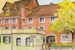 Отель Hotel Gasthof Inselgraben garni
