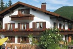 Haus in der Loferau