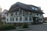 Отель Gasthof Gerbe