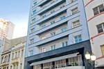 Отель Slaviero Slim Centro