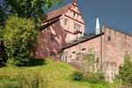 Отель Schlosshotel Hirschhorn