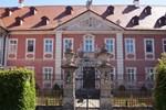 Отель Best Western Hotel Schloss Reichmannsdorf