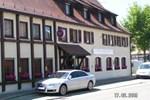 Отель Landhotel Wolfschlugen