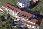Отель SPA-Parkhotel Reibener-Hof