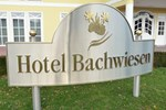 Отель Hotel Bachwiesen