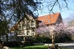 Отель Schlösschen Sundische Wiese
