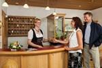 Отель Nichtraucher-Ferienhotel Hohen Bogen
