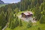 Гостевой дом Wannenkopfhütte