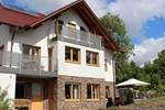 Holiday Home Faber Hornbad Meinberg
