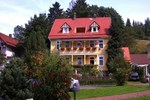 Апартаменты Erika's Haus in der Sonne
