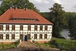 Апартаменты Drostenhaus Feldberg