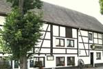 Гостевой дом Hotel Lindenhof