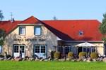Гостевой дом Hotel Müritz-Park