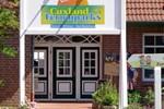 Отель Cuxland-Ferienpark Nordseebad Dorum