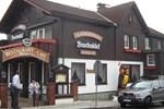 Гостевой дом Landhaus Brockenblick