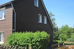 Апартаменты Holiday Home Sternenblick Braunlage