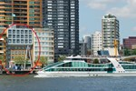 Отель Maritime Hotel Rotterdam