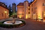 Отель Burg Staufeneck