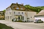 Отель Landhotel Zur Wegelnburg