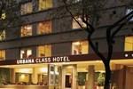 Отель Urbana Class Hotel