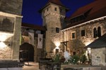 Отель Hotel & Restaurant Veste Wachsenburg