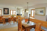 Апартаменты Holiday Home Fernblick Zenting