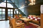 Апартаменты Apartment Tudor Lodge Mastersausen