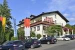 Отель Hotel Schmitt