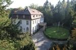 Отель Parkhotel Villa Altenburg
