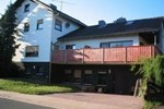 Отель Holiday Home Im Kellerwald Bad Zwestenwenzigerode