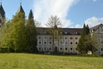 Гостевой дом St. Bonifatiuskloster - Geistliches Zentrum