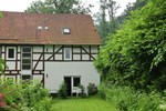 Апартаменты Holiday Home Alte Wassermuhle Oberwerbe