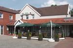 """Отель Hotel-Restaurant """"Herbers"""""""