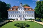 Отель Schloss Lüdersburg