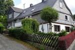 Апартаменты Holiday Home Zur Halsmecke Olsberg Elpe II