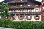 Отель Parkhotel Böhmerwald