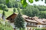 Гостевой дом Pension Diana Elisabethszell