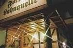 Отель Hotel - Restaurant - Café Forsthaus Lahnquelle