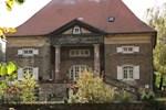 Отель Planteurhaus