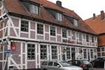 Отель Altstadt Restaurant Sievers Hotel