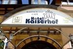 Отель Komforthotel Kaiserhof