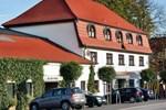 Отель Hotel Sachsenhof