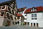 Отель Gasthof Hotel Zum Hirsch***S