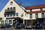 Гостевой дом Land-gut-Hotel Landgasthaus Sockenbacher Hof