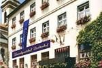 Отель Landgasthof-Hotel Lichterhof