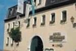 Отель Hotel Rebmann
