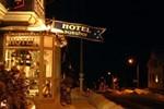 Отель Hotel Burghof