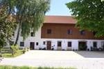 Гостевой дом Bernhardhof Pension