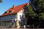 Отель Hotel zur Burg