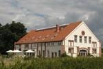 Гостевой дом Landhaus Ribbeck